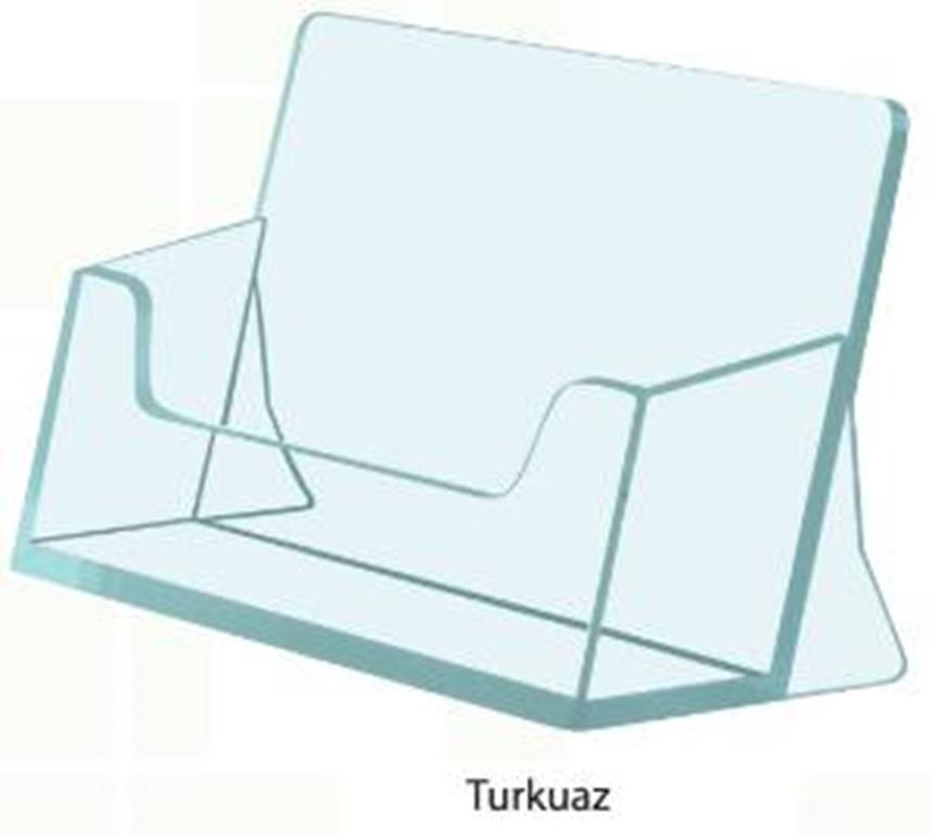 Masa Üstü Kartvizitlik